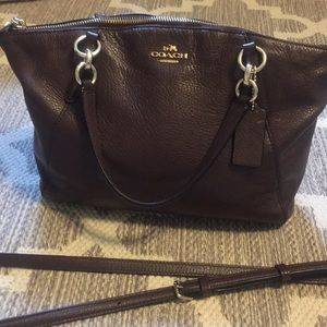 Coach Kelsey purse-small 👜